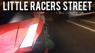 Little Racers STREET - First Impressions / Gameplay [PC/Steam]