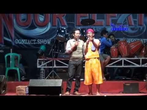 LAWAKAN TENGAH MALAM TRENGGONO Feat ANDI KAWUL - NIRWANA STAGE - THE BONTOT RECORDS