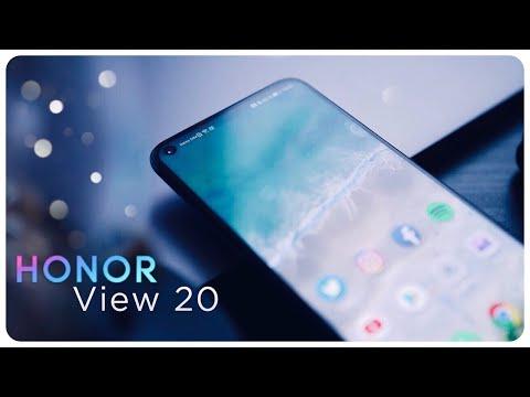 HONOR View 20 | Fazit nach einer Woche | lohnt sich ein Kauf?