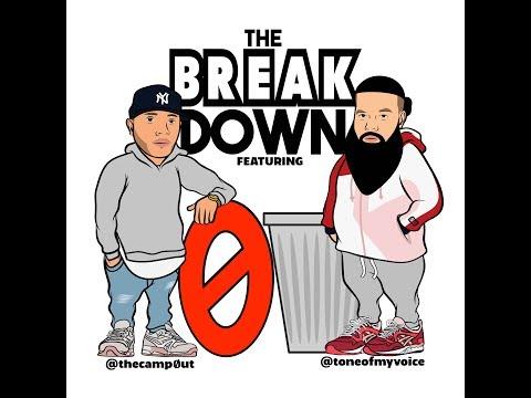 TheBreakDown Season 3 Episode 1