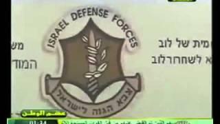 فضائح مجلس العار في ليبيا مع بجيش الدفاع الاسرائيلي