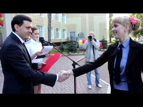 Ролик о Томском техникуме железнодорожного транспорта