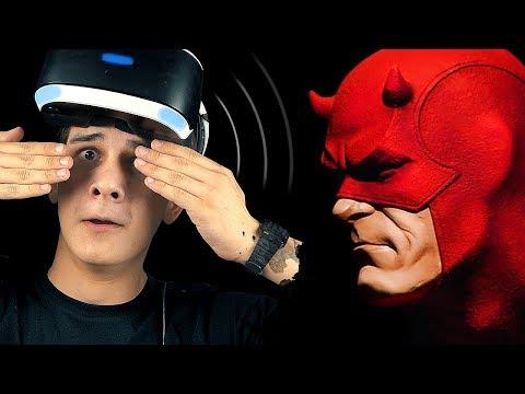 СИМУЛЯТОР СОРВИГОЛОВЫ в PlayStation VR!