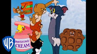 Tom And Jerry | So Many Pranks | Classic Cartoon Compilation | WB Kids