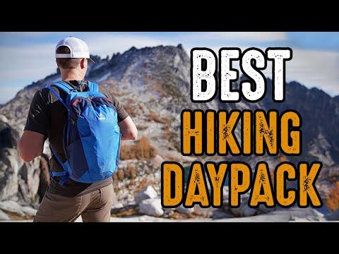 Top 7 Best Hiking Daypacks Of 2020