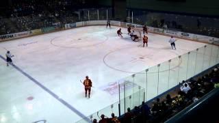 2-1-14 Alaska vs FSU - Goals For
