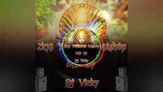 2K18 Yellamma Mashup Mix By Dj Vicky & Mp3 Download Link In Descripition