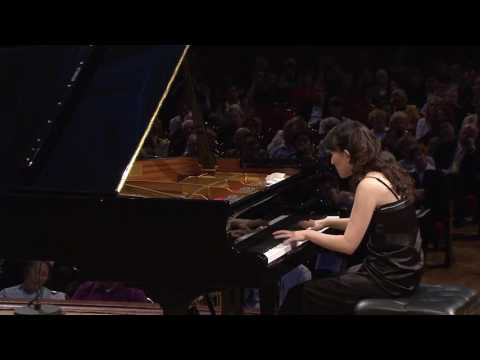Yuma Osaki – Etude in A minor, Op. 10 No. 2 (first stage, 2010)