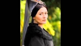 Великолепный век тема Шах Султан