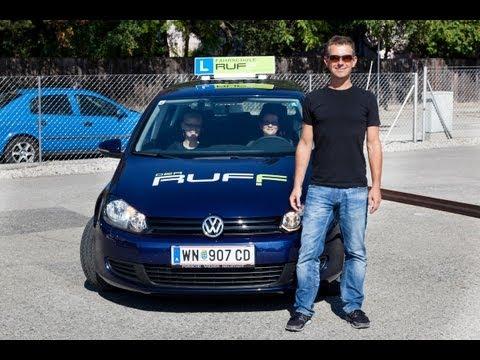 125er EU Führerschein 2013 - Fahrschule Ruff