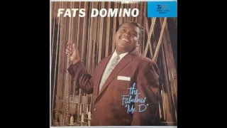 Fats Domino - Long Lonesome Journey(master) - April 26, 1952