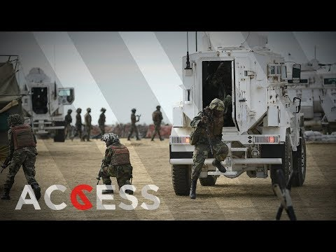 What Are The British Military Doing In Malawi? | ACCESS