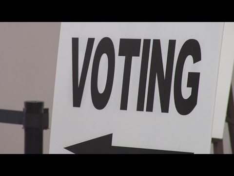 Early voting numbers up in Franklin County