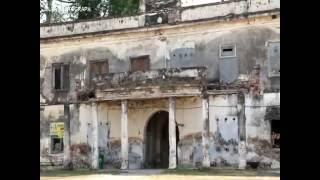 Benteng Pendem Ngawi Ada Makam Keramat Di Tengah-Tengah Benteng [JAVA PICUTER]