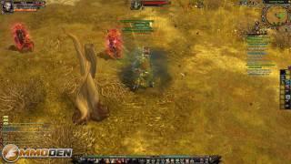 Battle of the Immortals Gameplay - Berzerker - HD Video