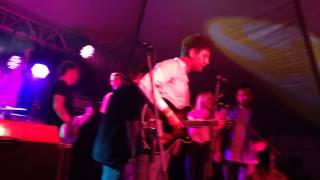 The Constantines - Young Lions @ Sappyfest 9