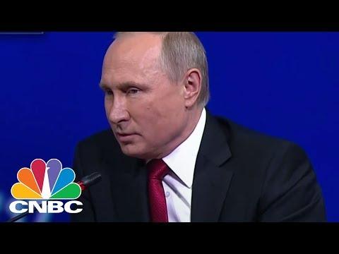 Vladimir Putin: No