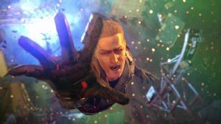Metal Gear Survive - Trailer d'annonce gamescom 2016