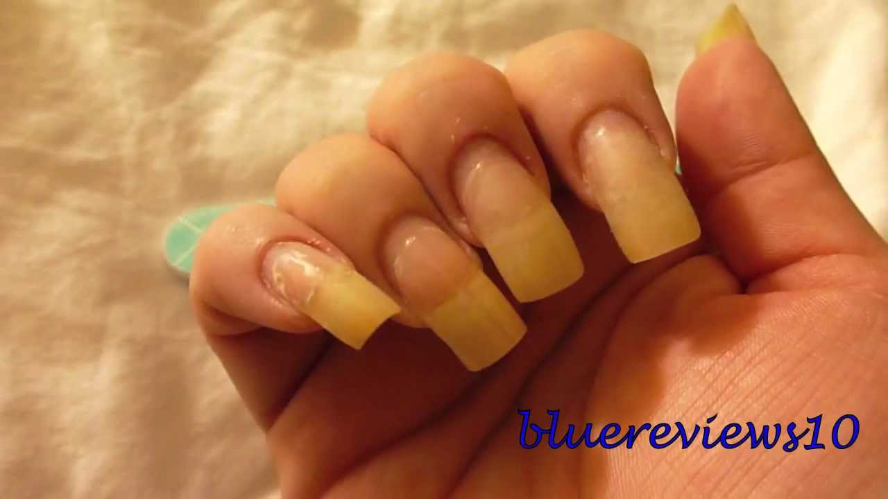 Re-upload Nurturing Natural Nail Growth & \