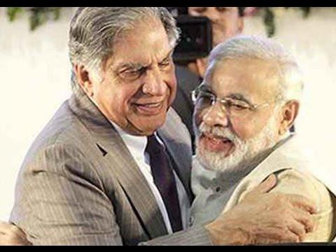 Cyrus Mistry Ouster: Ratan Tata Writes To PM Narendra Modi