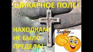 Находкам не было предела Коп с NOKTA Anfibio Multi Фильм 80