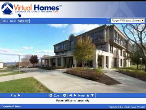 Bristol Rhode Island (RI) Real Estate Tour
