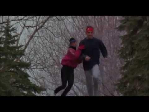 The Cutting Edge - Doug & Kate Training