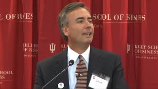 Brad Alford - Leadership Lessons