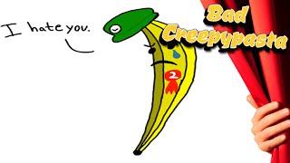 BAD CREEPYPASTA - I Hate You (Part 1/2)