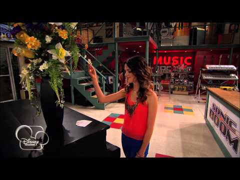 Austin & Ally | Think About You Song | Official Disney Channel UK