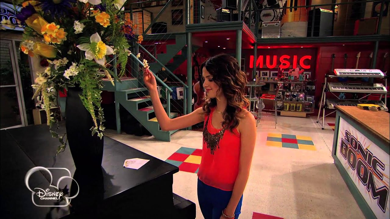 Austin Ally Think About You Song Official Disney Channel Uk Youtube