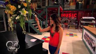 Austin & Ally - Think About You - Song - HD