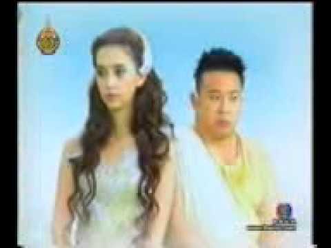 Khmer Thai Movie 2014 Klang Kay Tak Sne Part 2