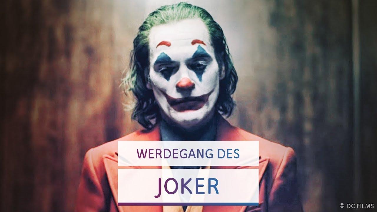 Joker BГјcher