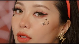 Halloween Transformation Looks ft. Michelle Phan & Ashley Feasel ✨ 🎃 | By EM Cosmetics