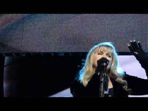 11  Seven Wonders FLEETWOOD MAC Pittsburgh Consol 10-14-2014 by CLUBDOC