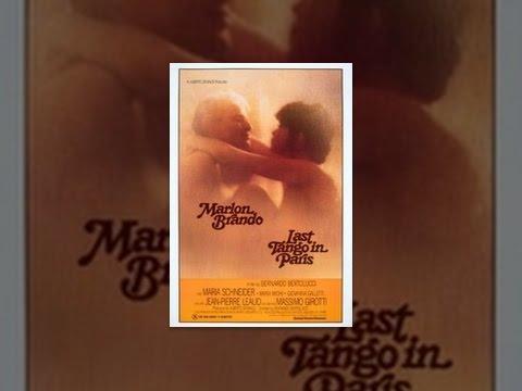 巴黎最後探戈 (Last Tango in Paris)電影預告