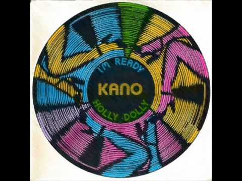 Holly Dolly - Kano  (1980)