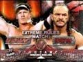 John Cena vs Sabu l Vengeance 2006 l Combates WWE