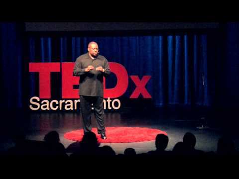 Freedom from Self-Doubt - B.J. Davis - TEDxSacramentoSalon