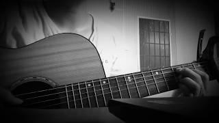 Anh Sẽ Tốt Mà - Phạm Hồng Phước (Guitar Cover) By MQK