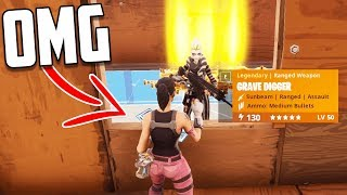RICH Scammer SCAMS Himself For 20 + 130s! Scammer Gets SCAMMED - Fortnite Save The World