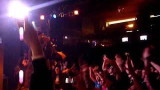 21.2.2011 - EPMD - Symphony 2000 - Live in Lucerna Music Bar - Praha