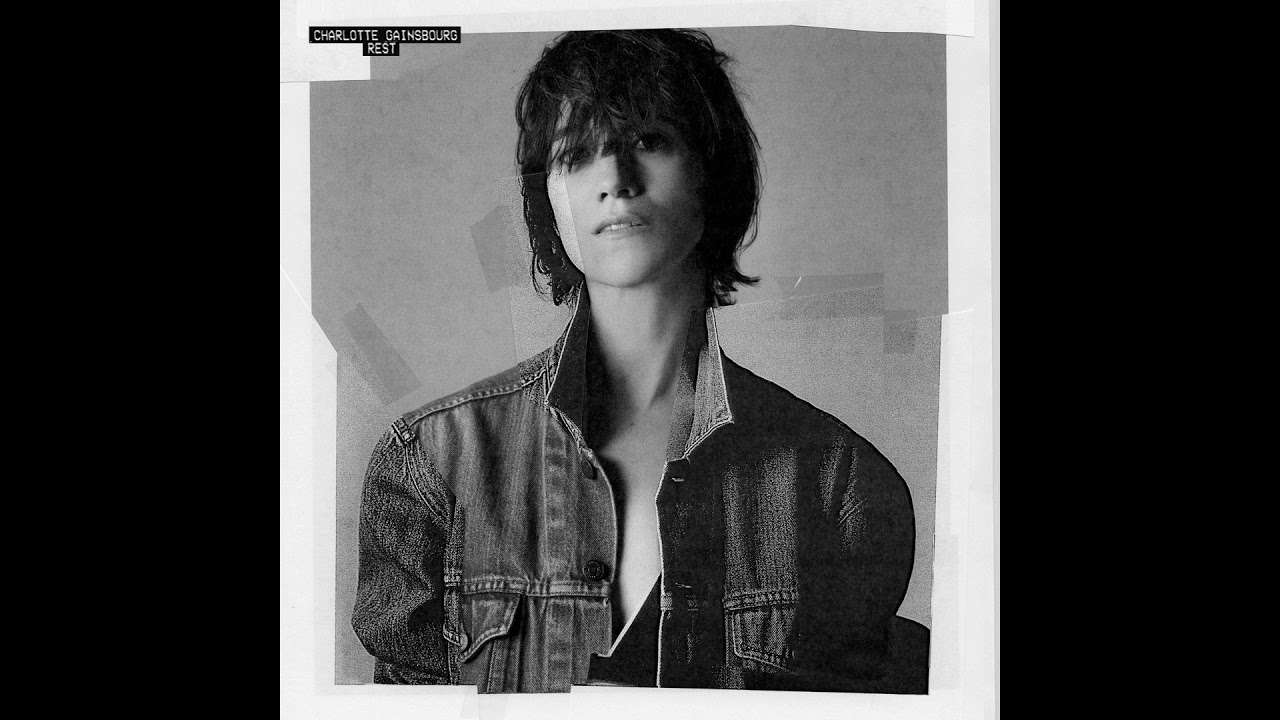 Charlotte gainsbourg dans vos airs official audio for Dans vos airs charlotte gainsbourg