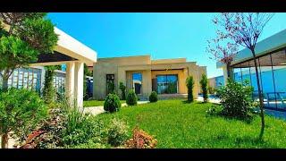 Zovqlu yeni modern bag evi 295000 AZN RUFATAYNUR +994552206757