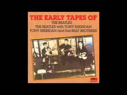 ¨MY BONNIE¨ TONY SHERIDAN & THE BEAT BROTHERS
