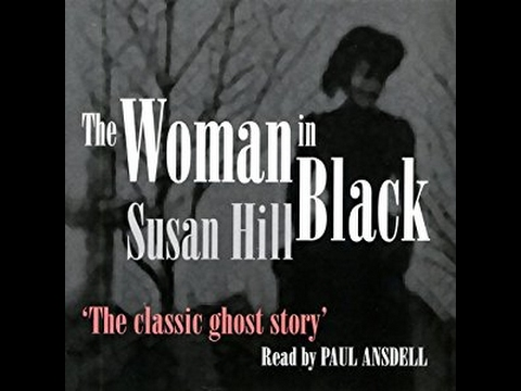 Learn English Through Story | Woman in Black Susan Hill