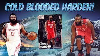 NEW Moments James Harden GAMEPLAY LIVE! Halfway to 1000 PACKS  From Triple Threat Nba 2k19 MYTEAM