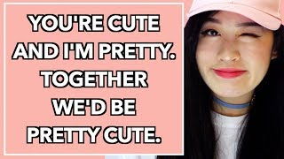 HILARIOUS Pick Up Lines (pls don't use)
