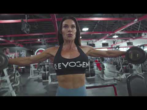 Evogen Nutrition - The Next Generation of Supplements